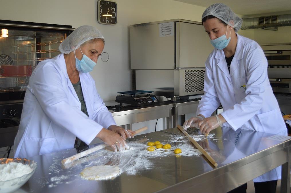 IADK krijon kushte për femra ndërmarrëse, në Shalë të Bajgorës