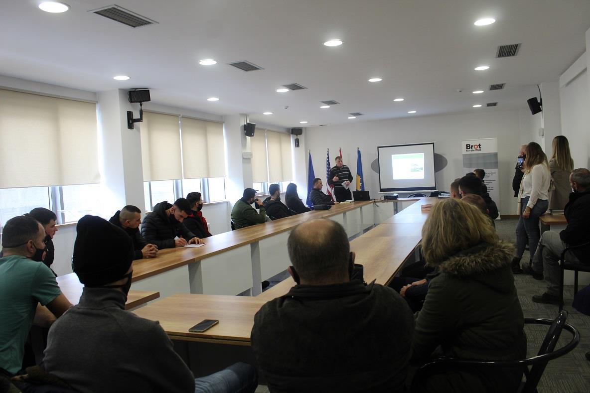 IADK përfundon sesionet informuese